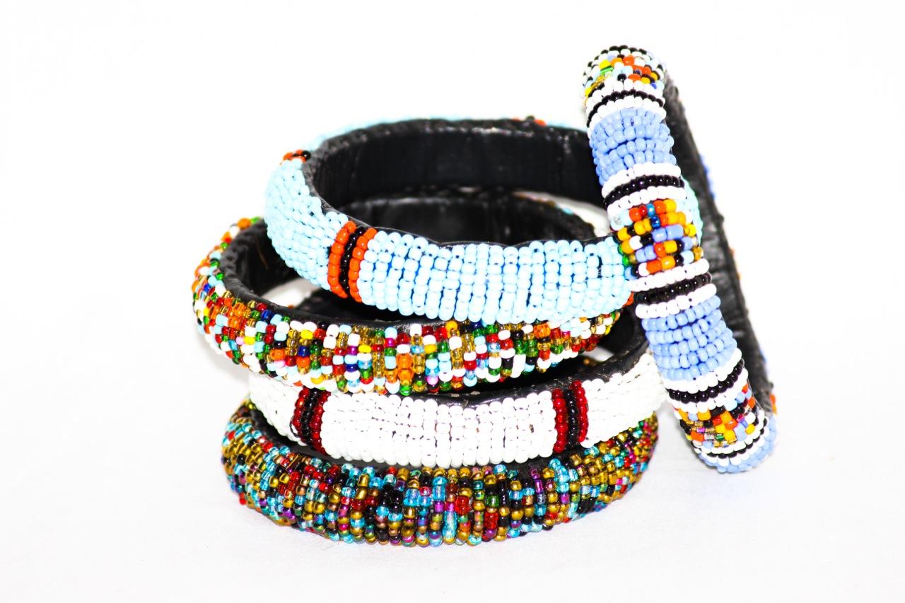 Made by Maasai family