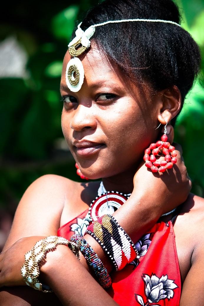 Different Jewelry made by Maasai Family, Chako & Tanzania Maasai Women Art.jpg