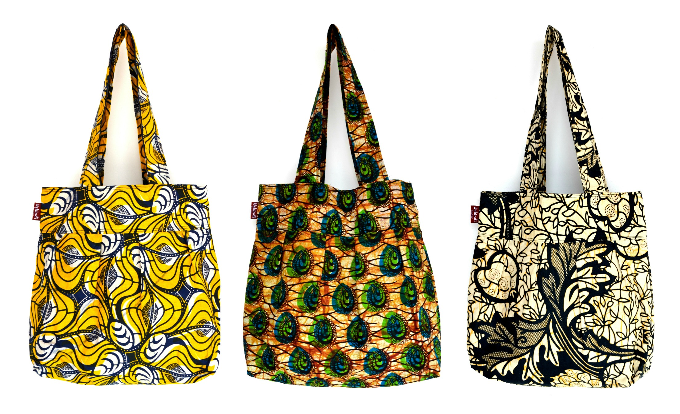 Shopping bag kitenge made by Ushindi.jpg