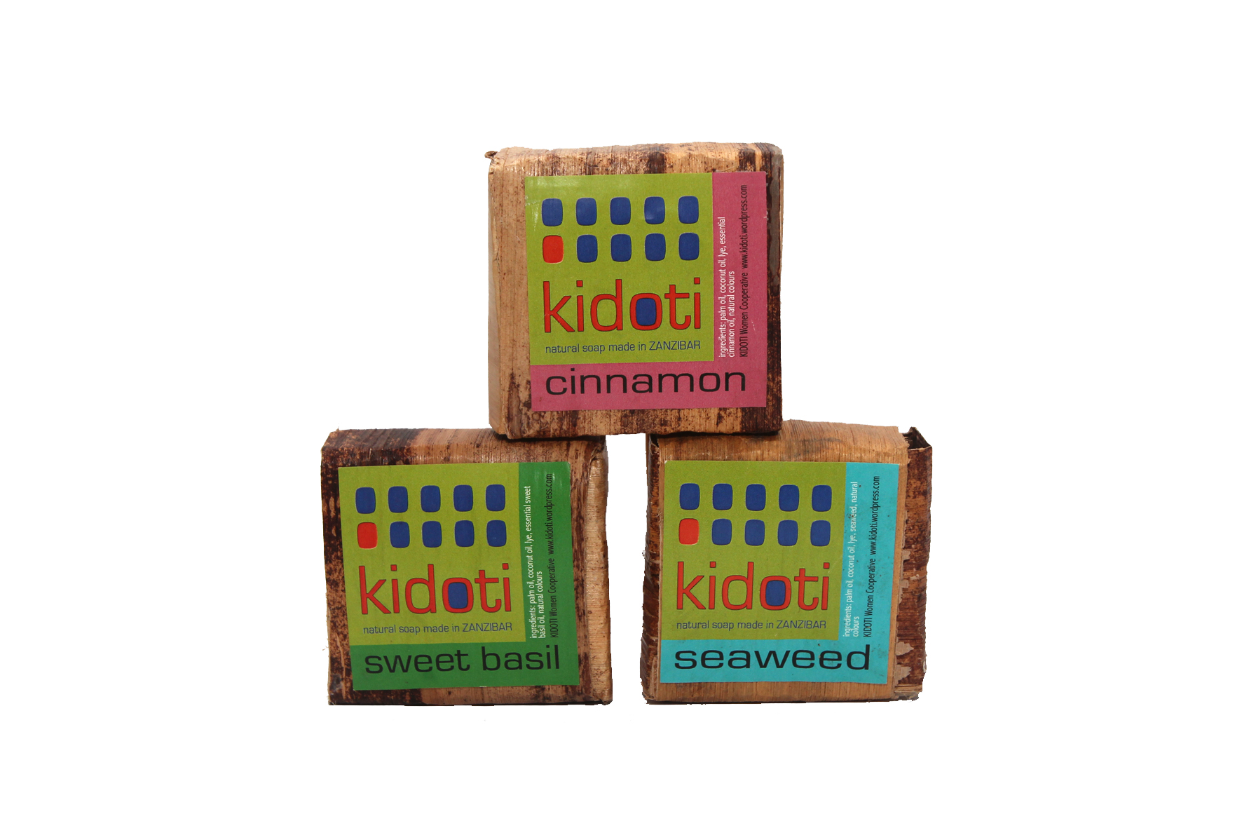 Herbal soap made by Kidote.jpg