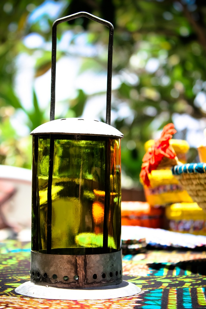Green recycled wind-light made by Africraft.jpg