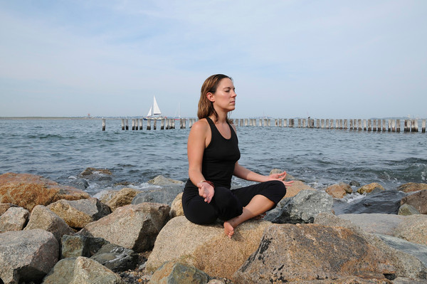 """Practicing regular, mindful breathing can be calming and energizing and can even help with stress-related health problems ranging from panic attacks to digestive disorders.""      Andrew Weil, M.D."