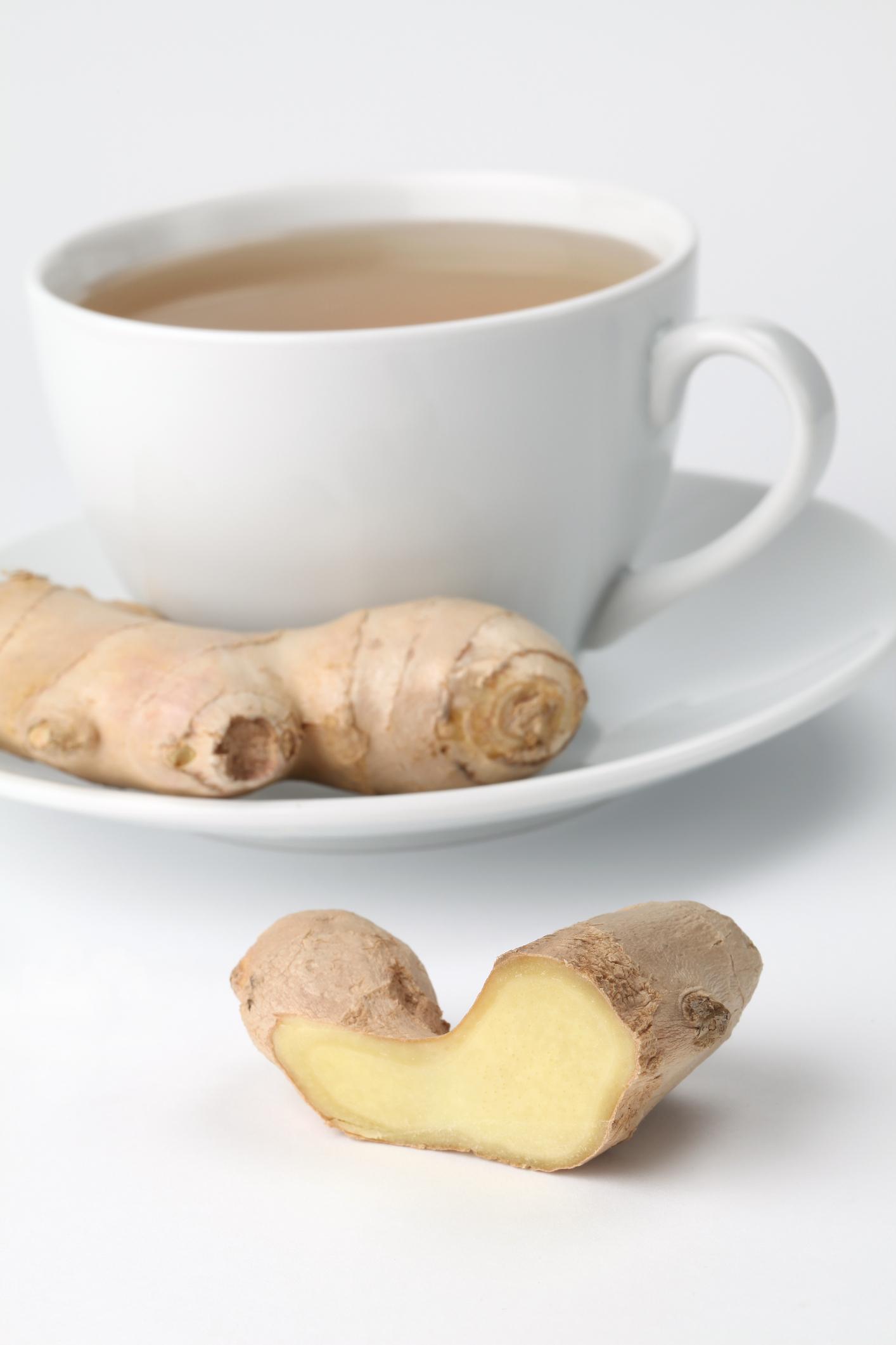 Immune System Booster Tea