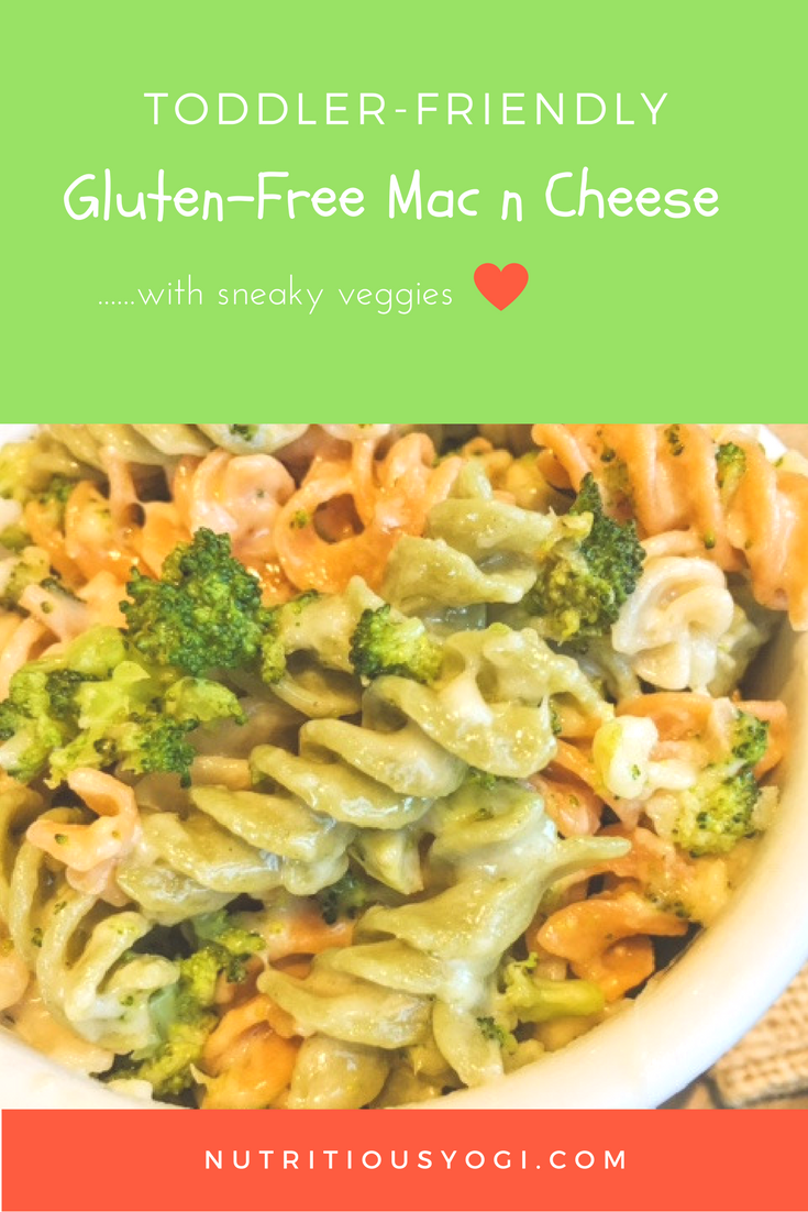 It's so amazing when you find a recipe that's healthy for picky eaters. So delicious, and toddler friendly, without all the garbage that's in packaged foods
