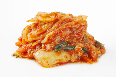 gluten free probiotic quinoa bowls kimchi.jpggl