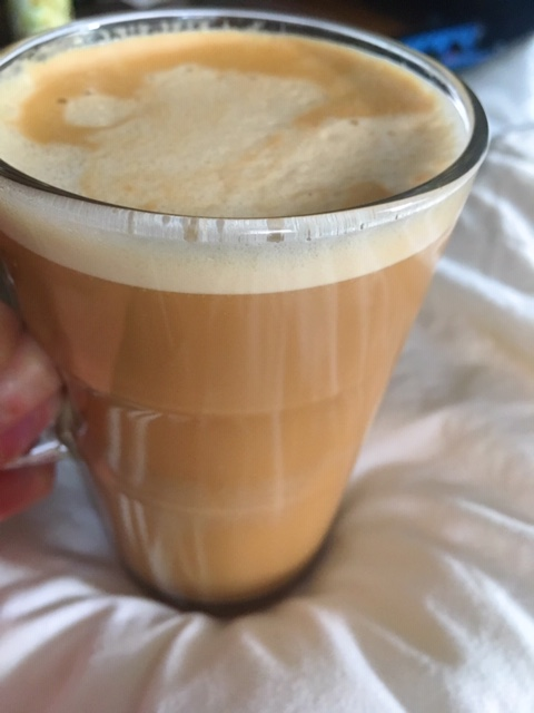10 hacks to make your morning coffee healthier