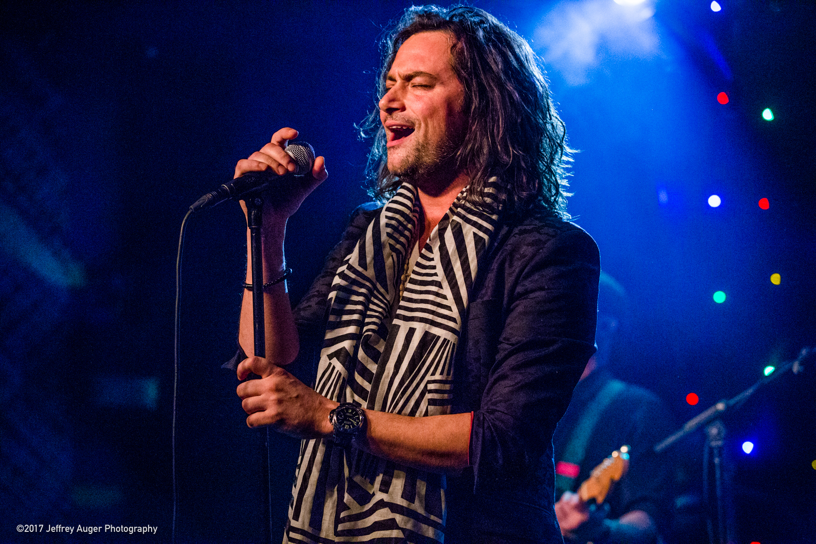 Constantine Maroulis at MexicaliLive