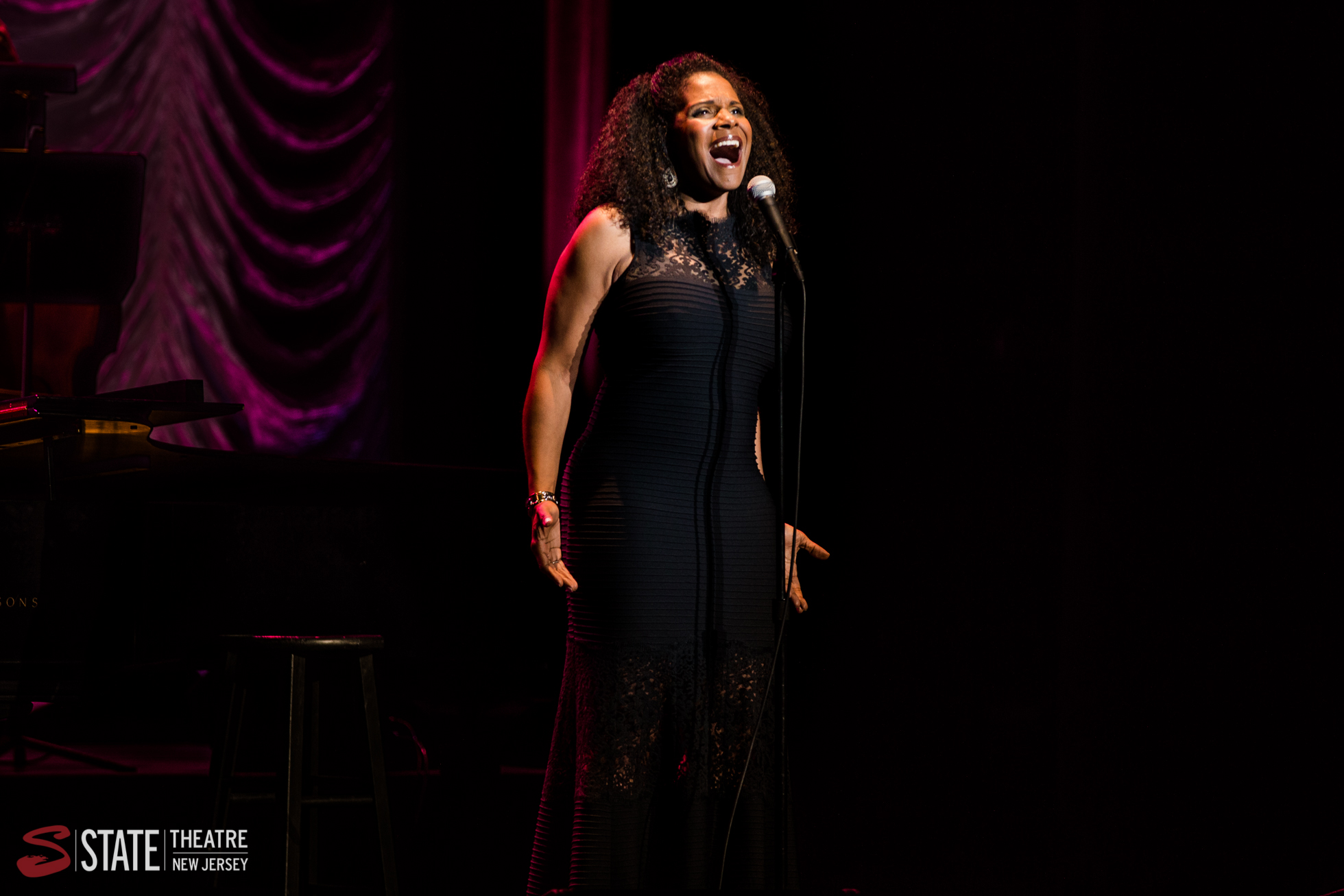 State Theatre Gala featuring Audra McDonald