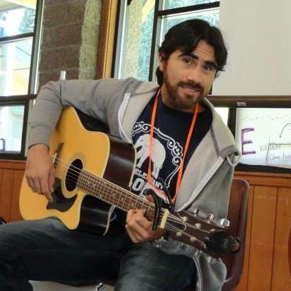 Rodolfo Fierro: La Cima SC