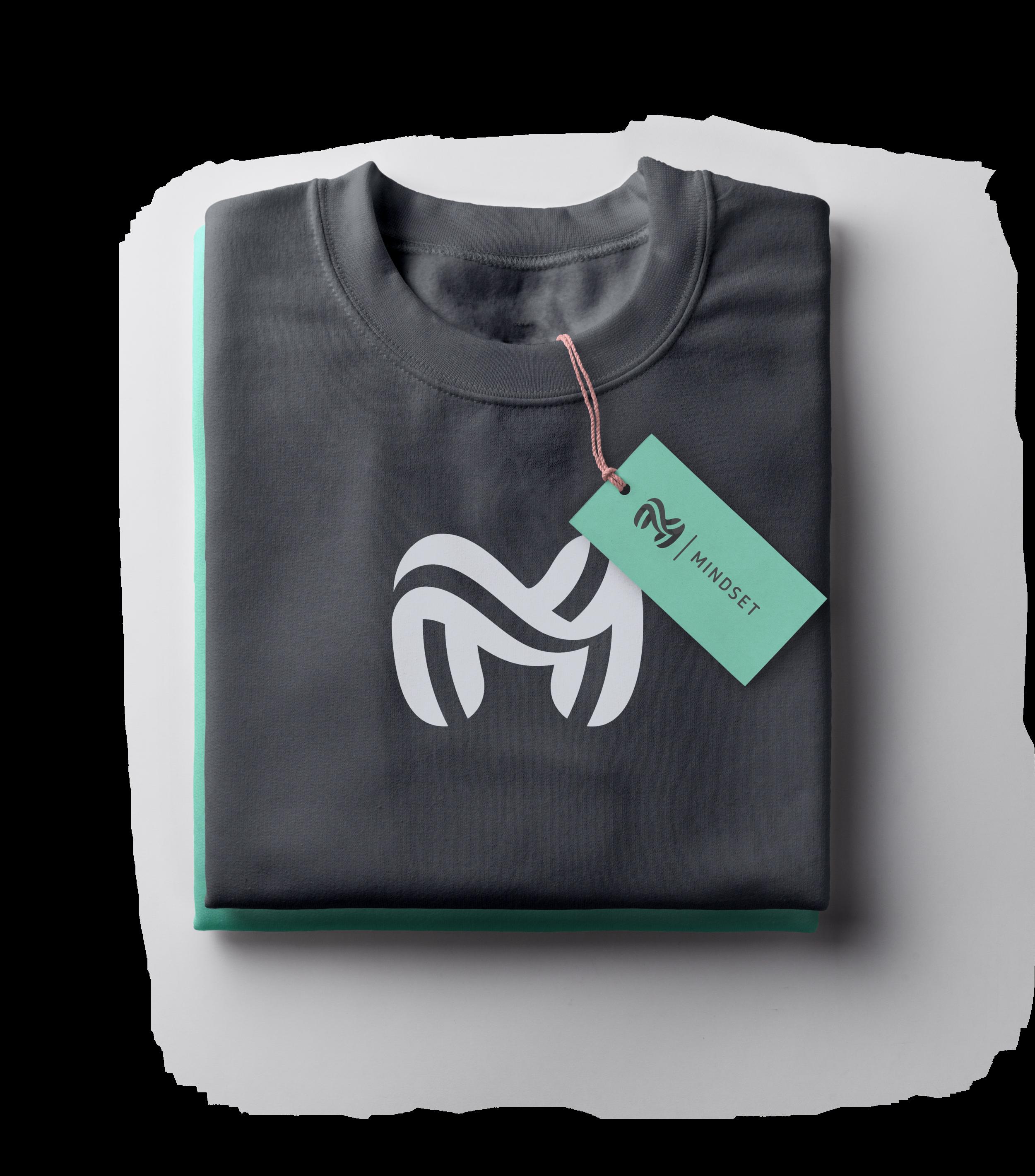 mindset folded t-shirt mockup.png