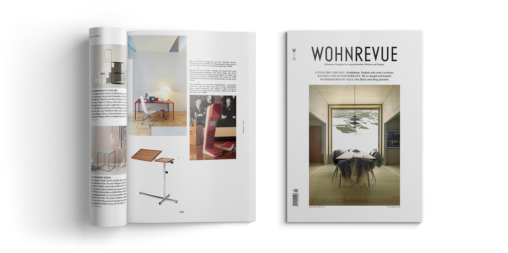 Wohnrevue magazine.png