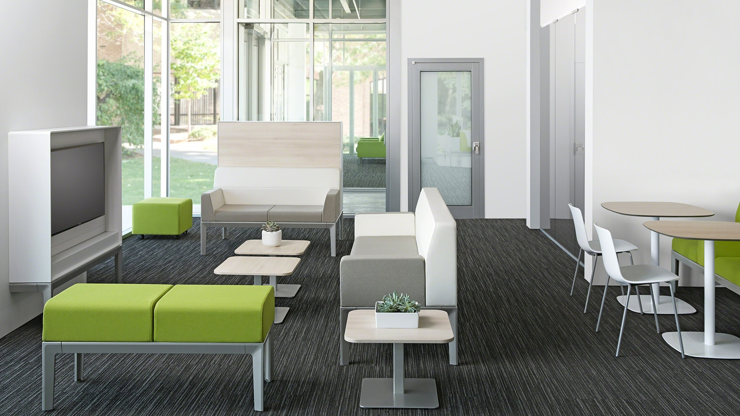 Steelcase Regard collection