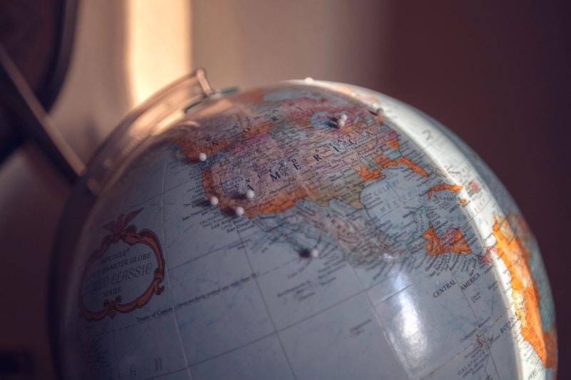 Paso Nº1 - -Definir el destino, programa de estudio y alojamiento
