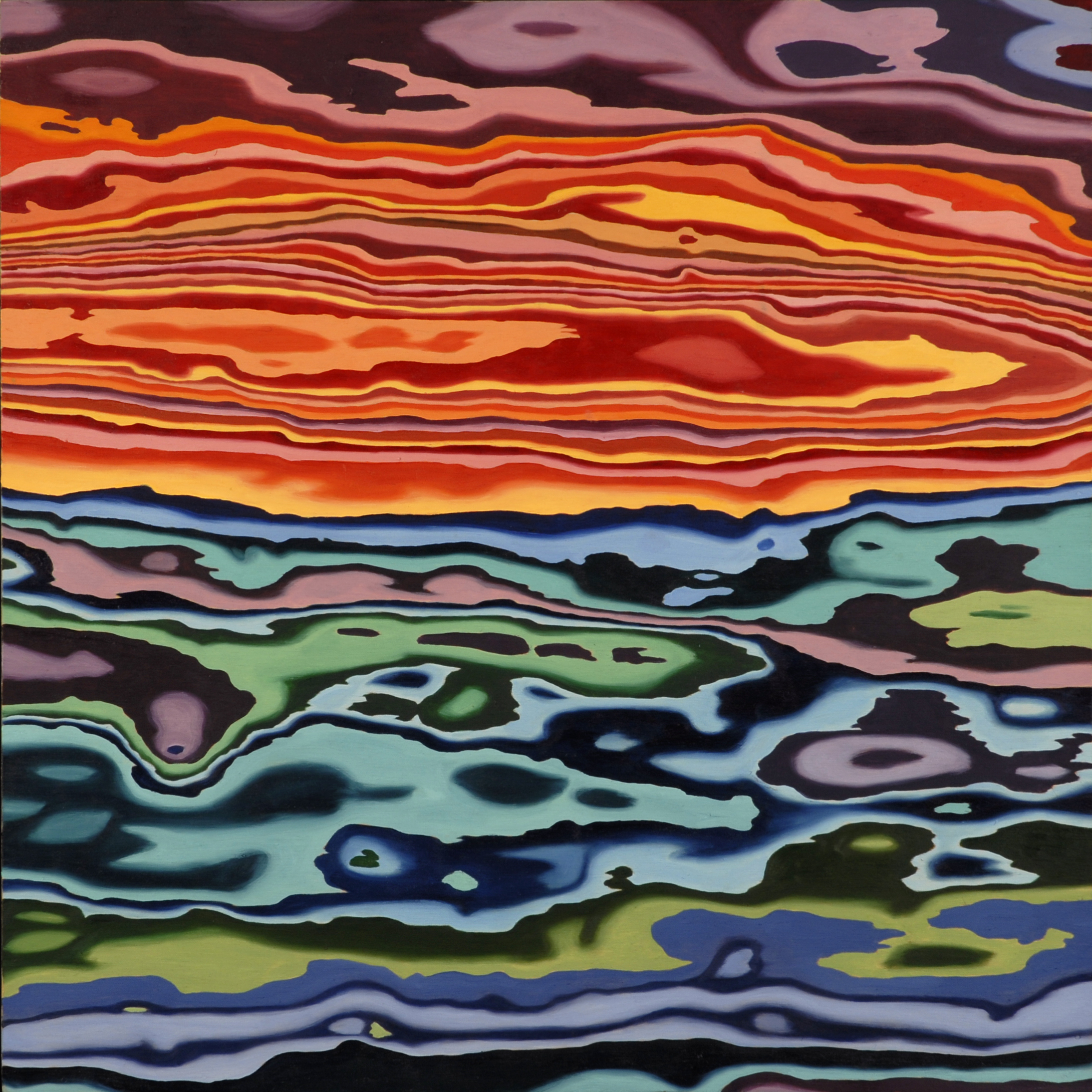 Sailor's Delight, 2005