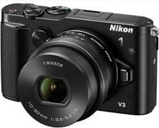 The Nikon 1 V3