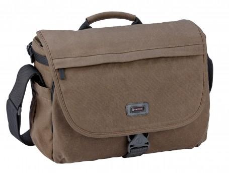 The Tamrac Apache 6 is a versatile bag for on-the-go photographers