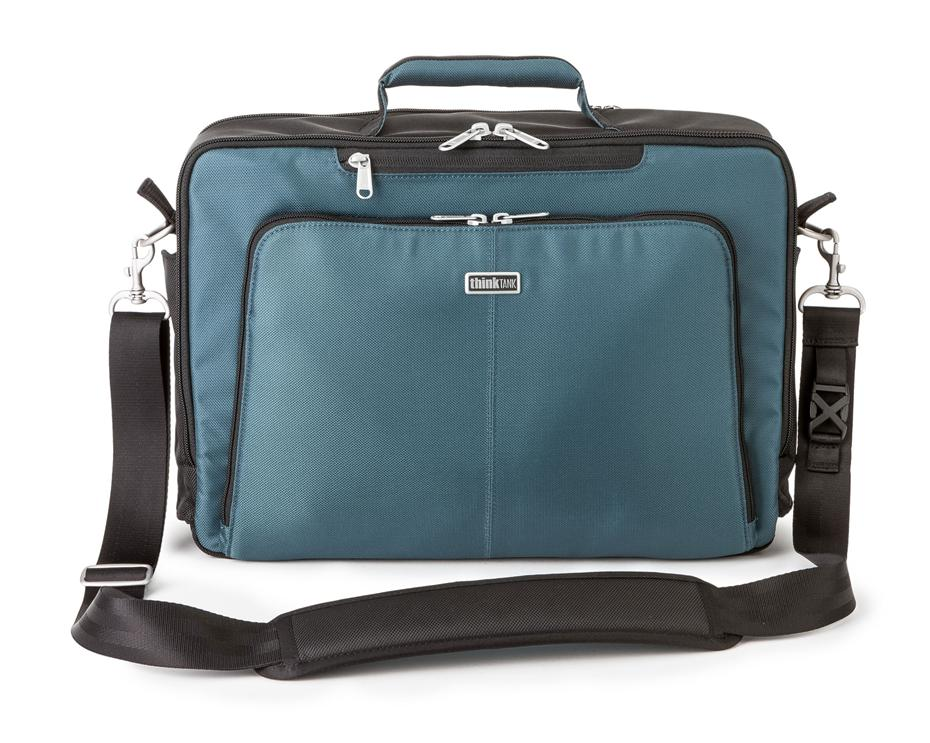 I want this bag for christmas. clean lines, easy access, and quality construction.