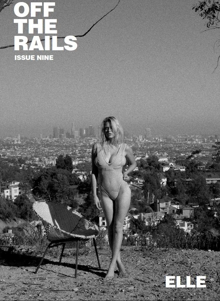 OFF THE RAILS MAGAZINE ISSUE 9 - September '16