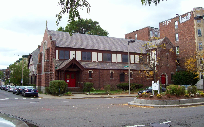 St. Luke's & St. Margaret's Church