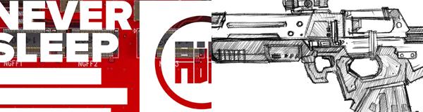PRINTS/OTHERS - Experimental Designs, Digital Media, Sketches & More