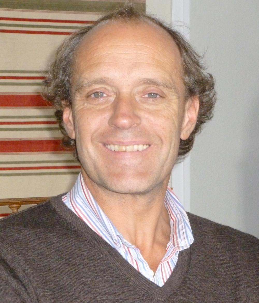 Cato Litangen, Head of Mimeta
