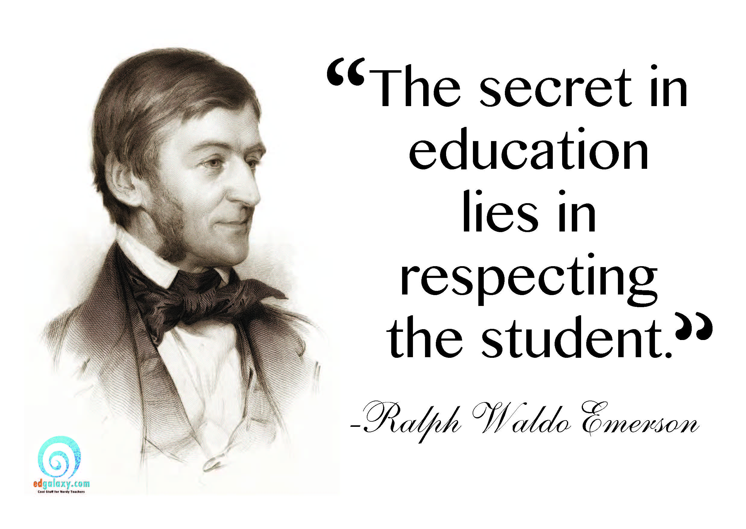 Education Quotes Famous Quotes For Teachers And Students Edgalaxy Teaching Ideas And Resources