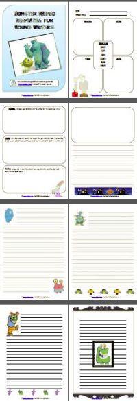 Monsters-ThemedWritingPack.JPG