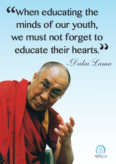 14 poster educational quotes set