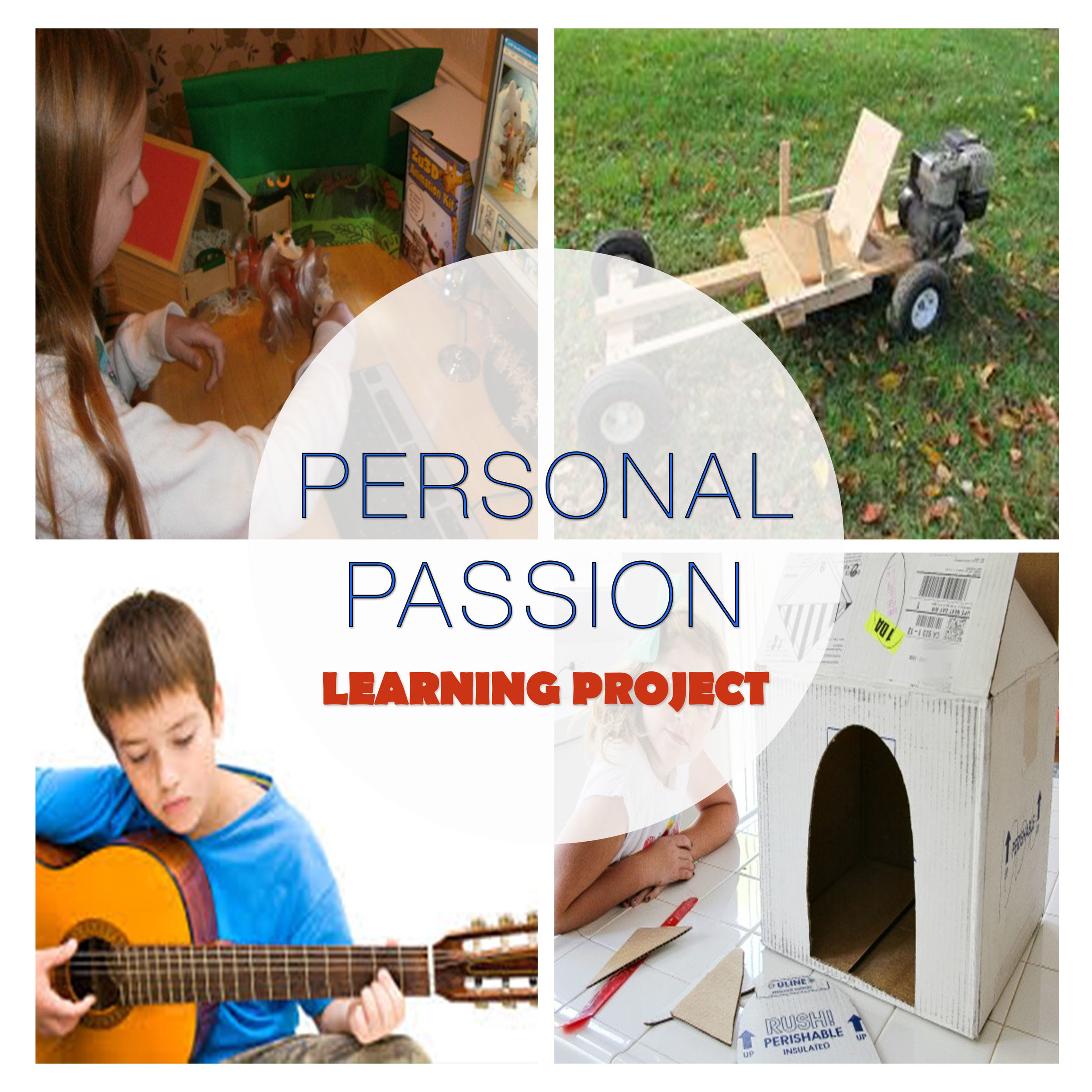 IT'S ALL HERE - A complete unit of work on PASSION PROJECTS for teachers and students. NO PREP REQUIRED.Your students will be super ENGAGED working on PERSONALISED LEARNING TASKS they are PASSIONATE ABOUT. OVER 50 PAGES OF CONTENT, RESOURCES AND ASSESSMENT TOOLS.
