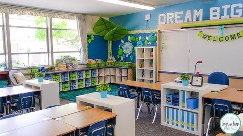 Classroom Decoration Ideas That Engage And Inspire Edgalaxy Teaching Ideas And Resources