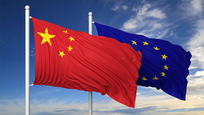 In 2016 Chinese companies invested €35 billion in the EU - but the country is now pivoting to its own innovation and invention (Photo: EUOBOR)