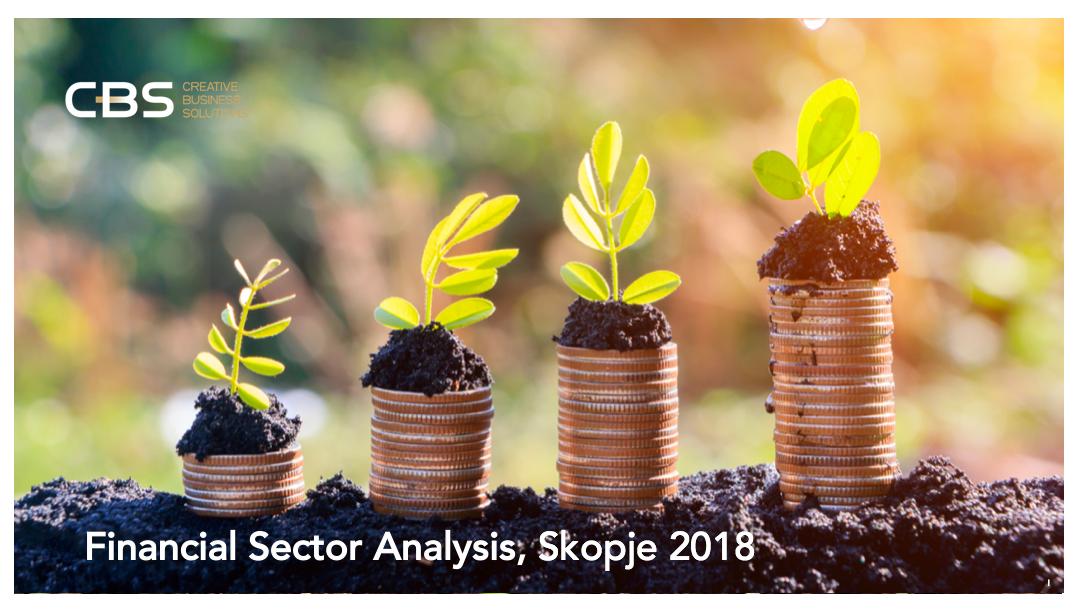 CBS Financial Sector Analysis
