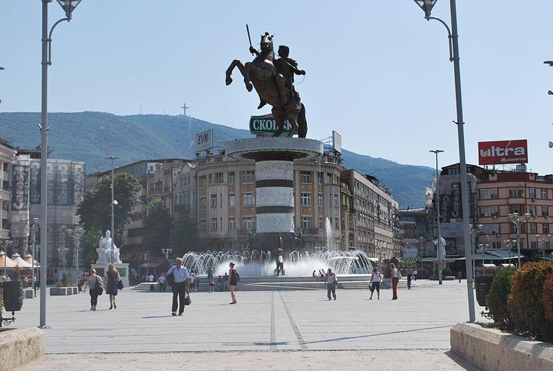Europe & Eurasia Regional Economic Growth Conference - May 16-17, 2018Holiday Inn SkopjeSkopje, Macedonia