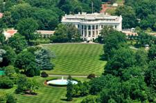 White House Yard