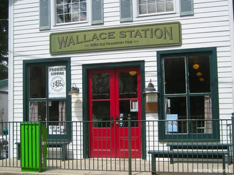 Wallace Station