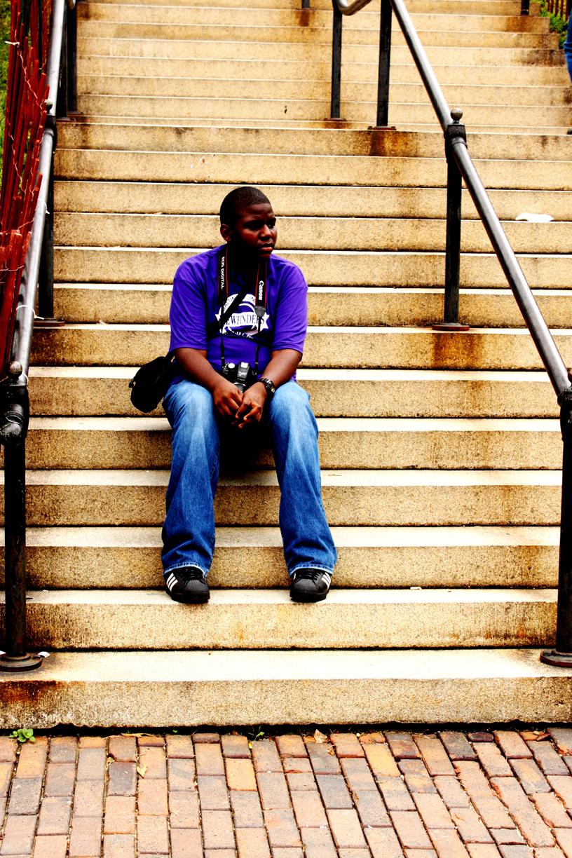 kendell on steps_sml.jpg