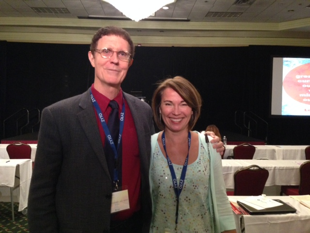 One of the most awesome beings on this planet, Dr Lee Cowden MD. So brilliant and so kind. ACIM Conference 2014
