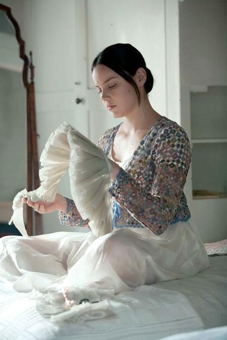Abbie Cornish as Fanny Brawne in Bright Star (2009)