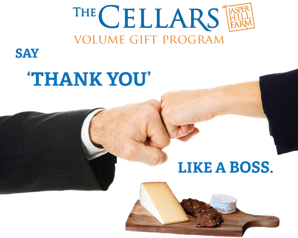 Browse our custom company gift program.