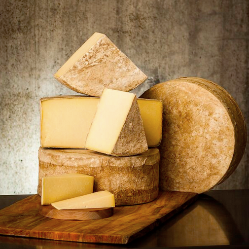 Shop the cheeses that inspired our pairings...