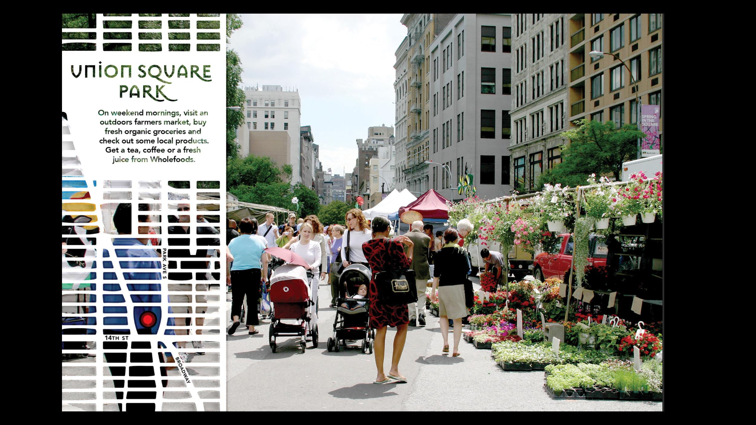 Little Cities: My New York