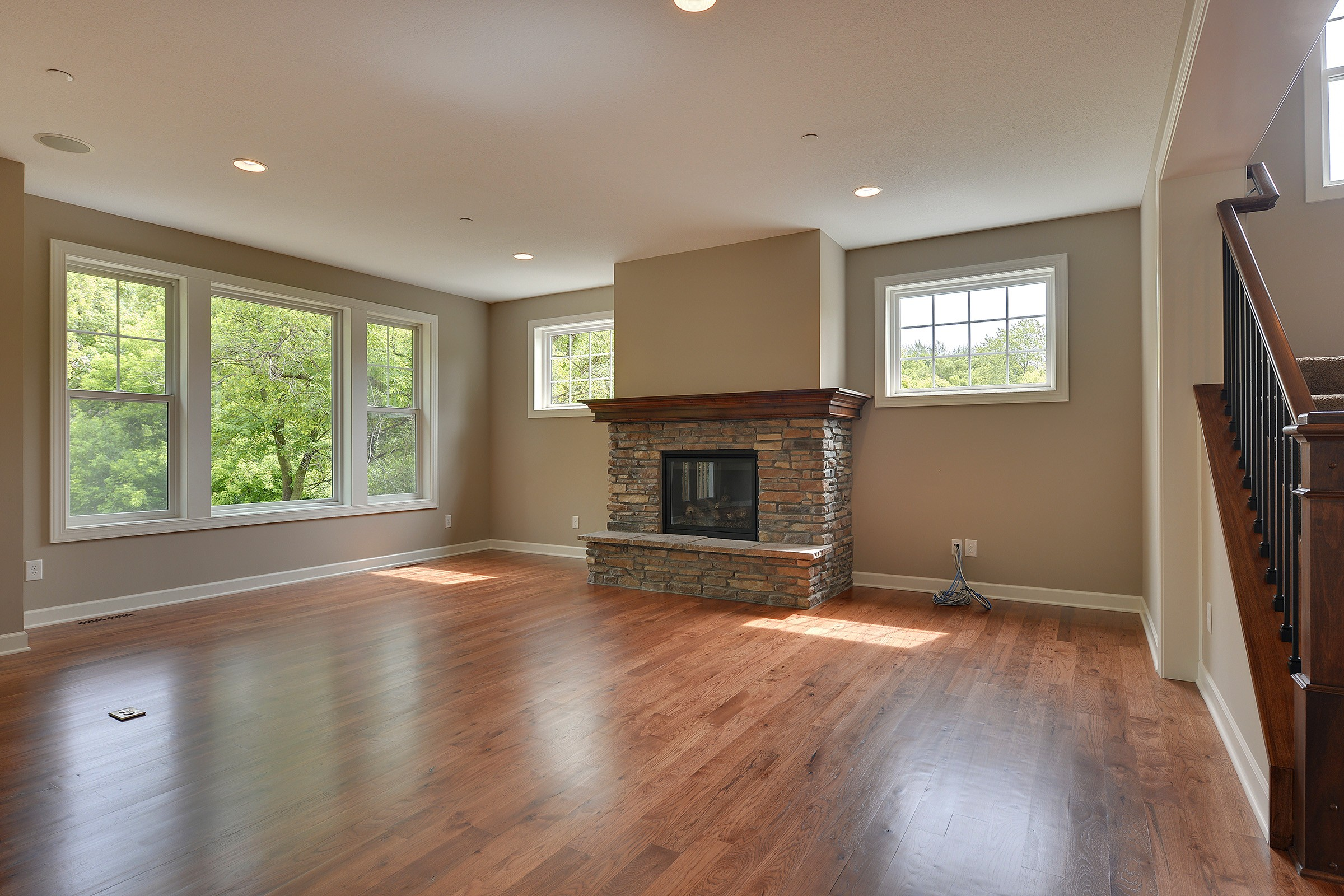 Great Room to Fireplace.jpg