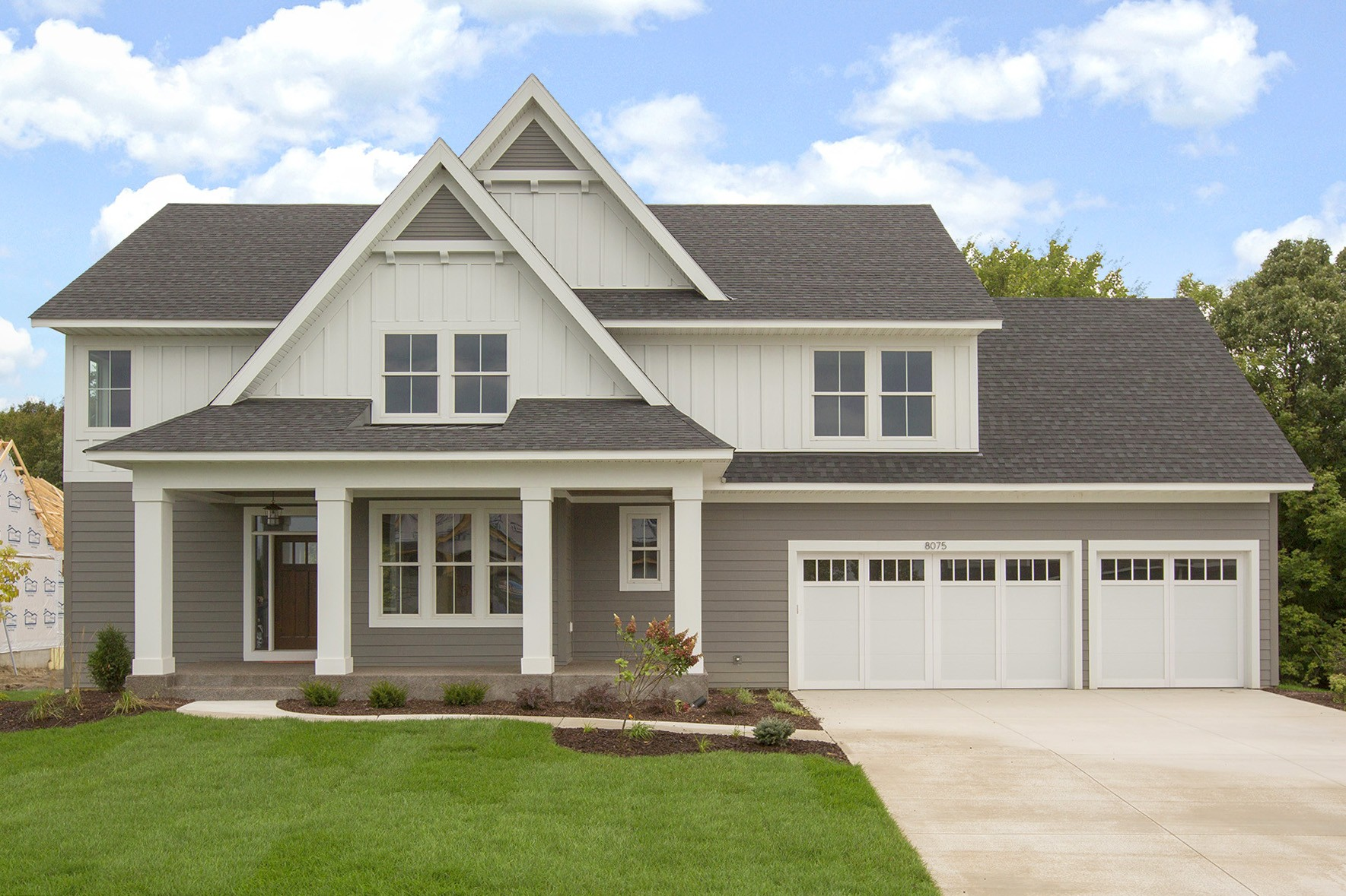 8075 Yellowstone Lane N • Maple Grove   Click on image for a complete gallery for this home.