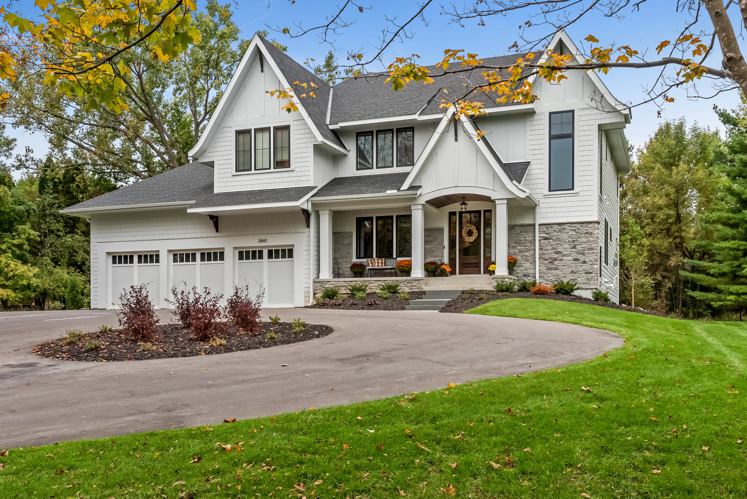 2660 Fox Street • Orono   Click on image for a complete gallery for this home.