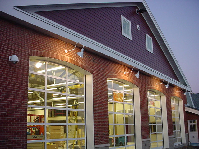 Engineering services for a new 2-story, energy efficient, 33,500 sq. ft public safety building. Work included mechanical, electrical, plumbing and fire protection services along with site improvements/modifications, parking lot lighting and upgrades to the adjacent fire station building.