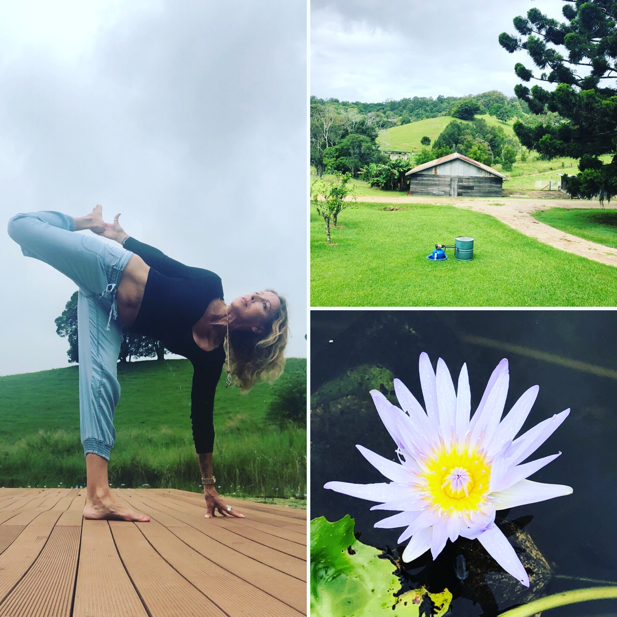 Retreats Coming - Spring Weekend Retreat October 2019 - 2 nightsAutumn Retreat March 2020 - 3 nights - Byron Bay