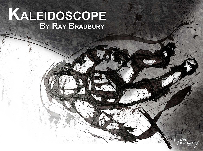 Kaleidoscope Ray Bradbury