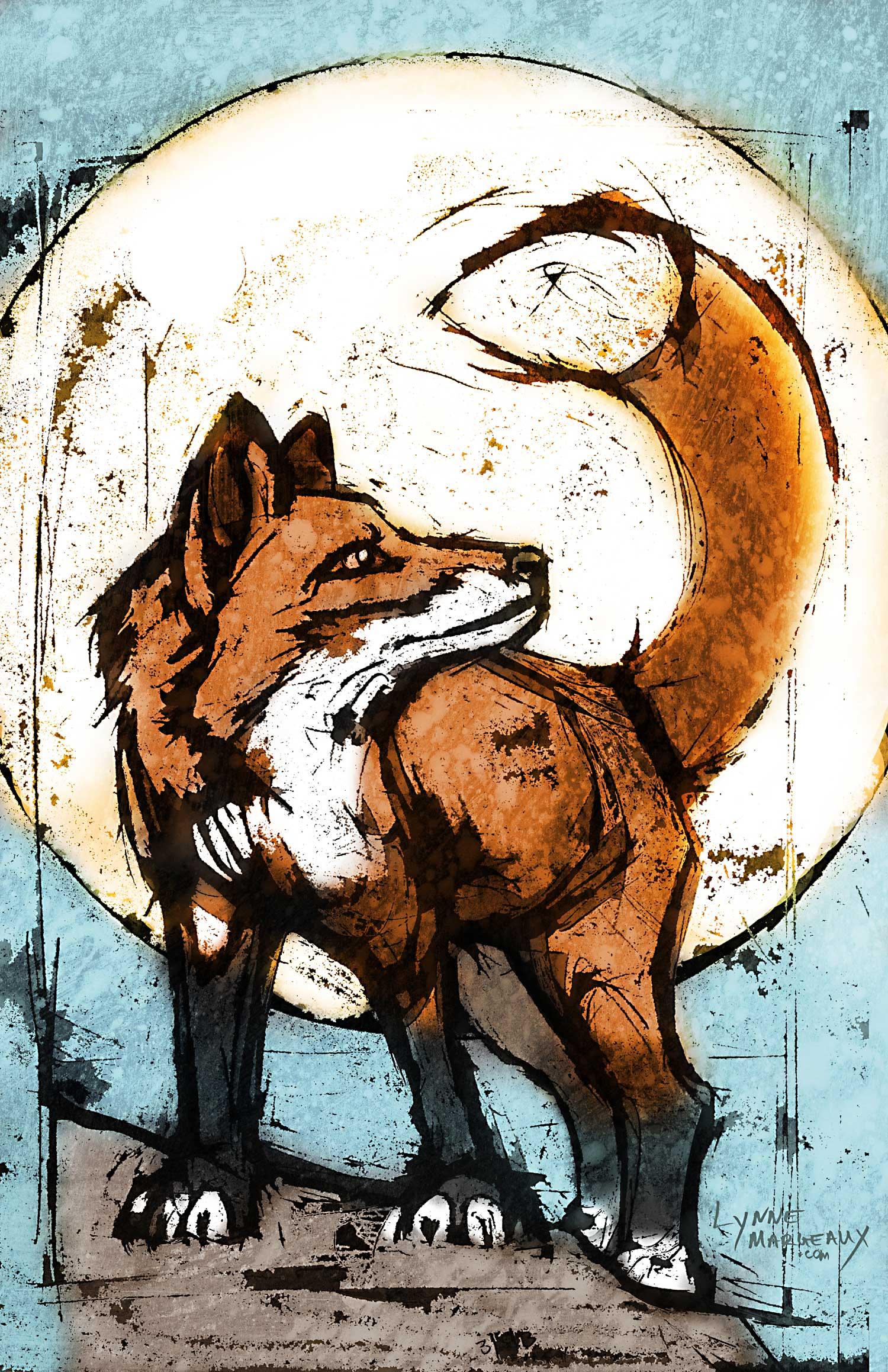 The Fox (Sun)