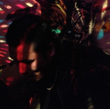 "Dirty Beaches - Drifters / Love Is The Devil 2x12"" LP"