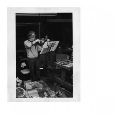 "Henry Flynt - Graduation 2x12"" LP"